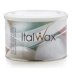 Italwax, Сахарная паста в банке, твердая, 600 г White Line