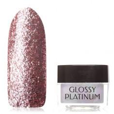 IRISK, Гель-лак Glossy Platinum №8