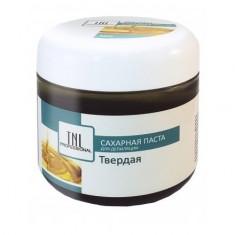 TNL, Сахарная паста для депиляции в банке (твердая), 350 г TNL Professional