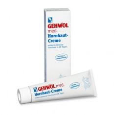 Gehwol, Крем для загрубевшей кожи, 75 мл