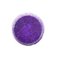 TNL, Меланж-сахарок №12, темно-фиолетовый TNL Professional