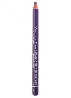 Карандаш для глаз Фиолетовый VICTORIA SHU