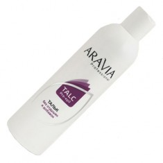 Aravia professional, тальк без отдушек и добавок, 300 мл