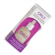 Orly, argan oil cuticle, масло для кутикулы с аргановы маслом, 18 мл