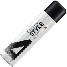 C : ehko styling лак для волос бриллиант №4 400мл C:EHKO