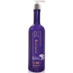 Global Keratin Silver Bombshell Shampoo - Серебряный шампунь, 280 мл Global Keratin (Италия)