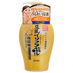 подтягивающее молочко с ретинолом sana wrinkle milk
