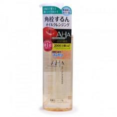 очищающее масло для снятия макияжа bcl aha cleansing oil