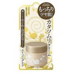 крем для сухой кожи с экстрактом слизи улиток meishoku meishoku remoist cream escargot