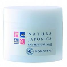 крем увлажняющий momotani nj rice moisture cream