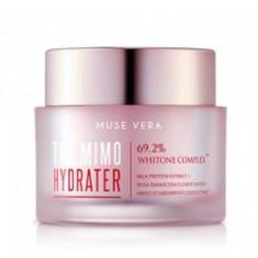 крем для лица увлажняющий deoproce musevera the mimo hydrater