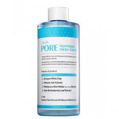 тонер для сужения пор rire pore tightening fresh toner