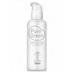 эмульсия для лица увлажняющая yadah pure green emulsion