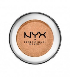 NYX PROFESSIONAL MAKEUP Тени для век Prismatic Eye Shadow - Liquid Gold 03