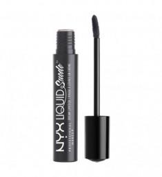 NYX PROFESSIONAL MAKEUP Жидкая помада Liquid Suede Cream Lipstick - Stone Fox 01