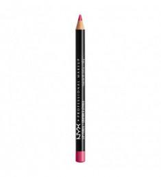 NYX PROFESSIONAL MAKEUP Карандаш для губ Slim Lip Pencil - Fuchsia 816