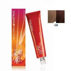 MATRIX 6M краска для волос, темный блондин мокка / КОЛОР СИНК 90 мл