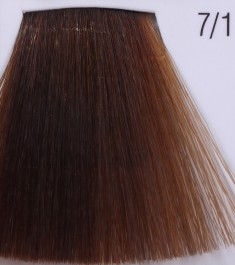 WELLA PROFESSIONALS 7/1 краска для волос, табачный маррон / Koleston Perfect ME+ 60 мл