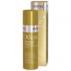 ESTEL PROFESSIONAL Сыворотка-контроль для кончиков волос Контурная реконструкция / OTIUM Miracle 100 мл