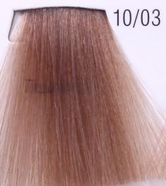 WELLA PROFESSIONALS 10/03 краска для волос, пшеница / Koleston Perfect ME+ 60 мл