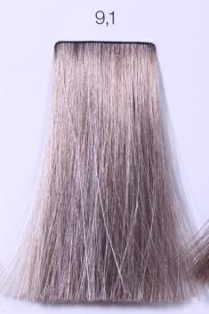 L'OREAL PROFESSIONNEL 9.1 краска для волос / ИНОА ODS2 60 г LOREAL PROFESSIONNEL