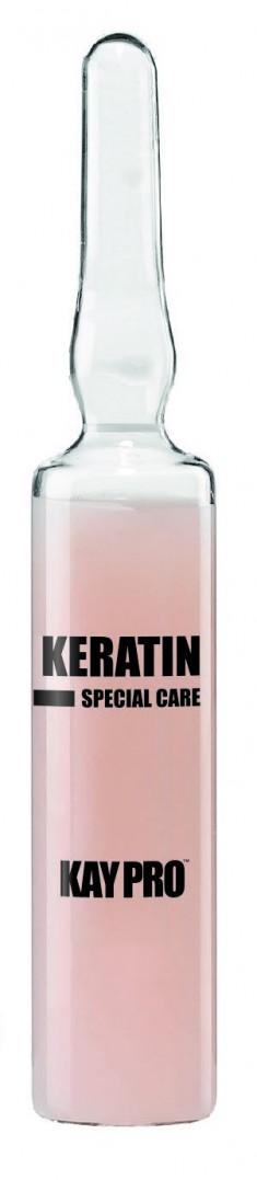 KAYPRO Лосьон восстанавливающий с кератином 1*10 мл