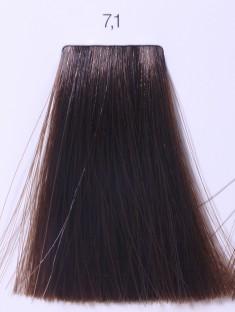 L'OREAL PROFESSIONNEL 7.1 краска для волос / ИНОА ODS2 60 г LOREAL PROFESSIONNEL