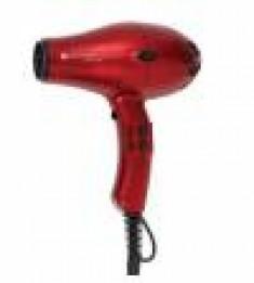 HAIRWAY Фен Phoenix Ionic Compact красный 1800-2000W