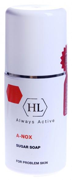 HOLY LAND Мыло сахарное / Sugar Soap A-NOX 125 мл