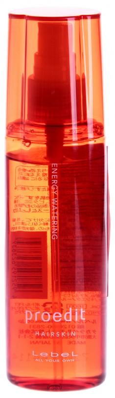 LEBEL Лосьон для волос / PROEDIT HAIRSKIN ENERGY WATERING 120 г