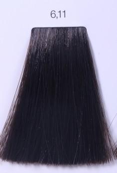 L'OREAL PROFESSIONNEL 6.11 краска для волос / ИНОА ODS2 60 г LOREAL PROFESSIONNEL
