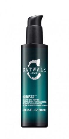 TIGI Крем восстанавливающий против ломких секущихся волос / CATWALK Hairista 90 мл