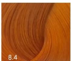 BOUTICLE 8/4 краска для волос, светло-русый медный / Expert Color 100 мл