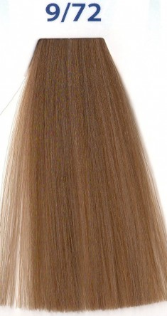 LISAP MILANO 9/72 краска для волос / ESCALATION EASY ABSOLUTE 3 60 мл