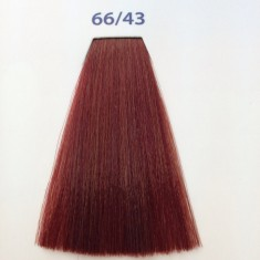 LISAP MILANO 66/43 краска для волос / ESCALATION EASY ABSOLUTE 3 60 мл