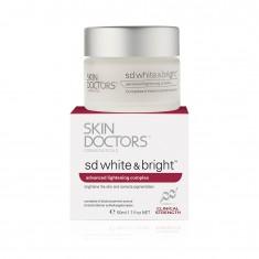 SKIN DOCTORS Крем отбеливающий / White & Bright 50 мл