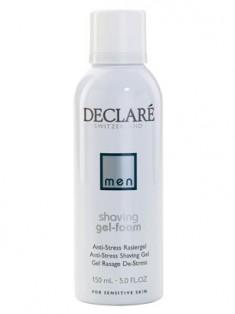 DECLARE Пенка-гель для бритья Антистресс / Shaving Gel-Foam Antistress 150 мл