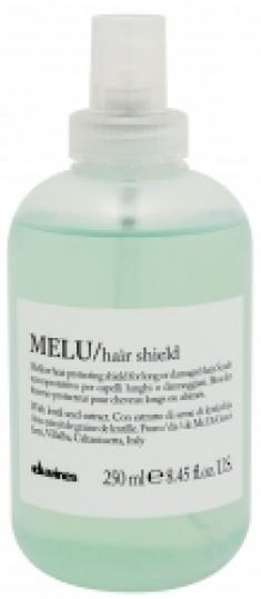 DAVINES SPA Спрей термозащитный несмываемый против повреждений / MELU ESSENTIAL hair shield 250 мл