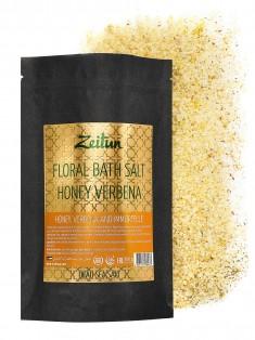 Цветочная соль для ванн