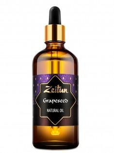 Натуральное растительное масло виноградной косточки