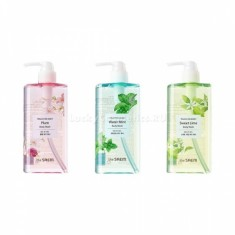The Saem Touch On Body Water Body Wash