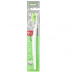 Сплат/Splat Professional зубная щетка Сенсетив средняя Sensitive medium