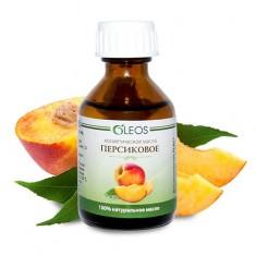 Масло Персиковое с витаминно-антиоксидантным комплексом 30 мл Oleos