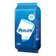 Mon Rulon Влажная туалетная бумага 80шт