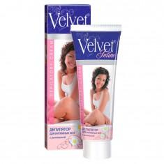 Velvet крем для депиляции интимных зон Ромашка 100 мл