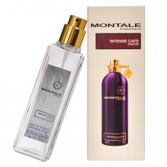 MONTALE Intense Cafe парфюмерная вода унисекс 50 ml