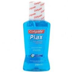 Colgate Ополаскиватель для полости рта Plax Освежающая мята 250мл