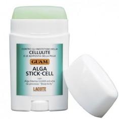 Гуам (Guam) Антицеллюлитный стик с дренажным эффектом ALGA STICK-CELL 75мл 2015