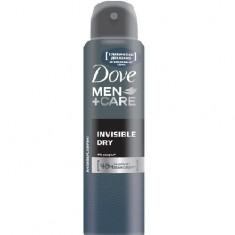 Dove Дезодорант аэрозоль Экстразащита без белых следов 150мл