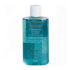 Avene (Авен) Клинанс Очищающий гель для жирной и комбинированной кожи 200 мл